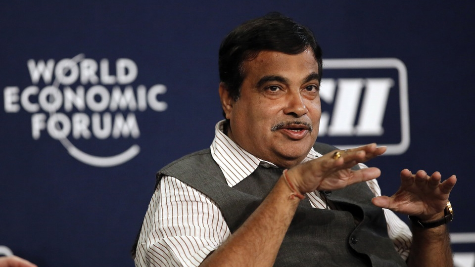 Want Service, Pay Toll: Gadkari Lays Out Road & Highway Plan in LS