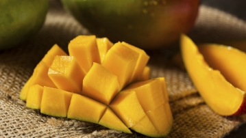 Everyone's favourite mango  is back to enthrall. (Photo: iStockphoto.com)