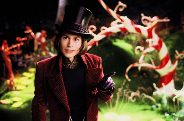 "Charlie and the Chocolate Factory (Photo: <a href=""https://www.youtube.com/watch?v=OFVGCUIXJls"">YouTube/ MOVIECLIPS Classic Trailer</a>)"