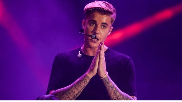 Justin Bieber (Photo: AP)