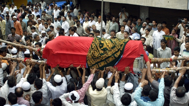 Ishrat Jahan was killed in an encounter on June 15, 2004 on the outskirts of Ahmedabad. (Photo: Reuters)