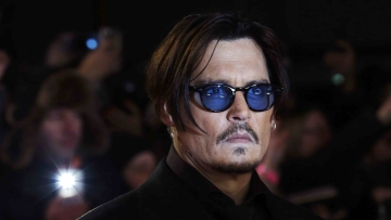 Johnny Depp turns 52! (Photo: Reuters)