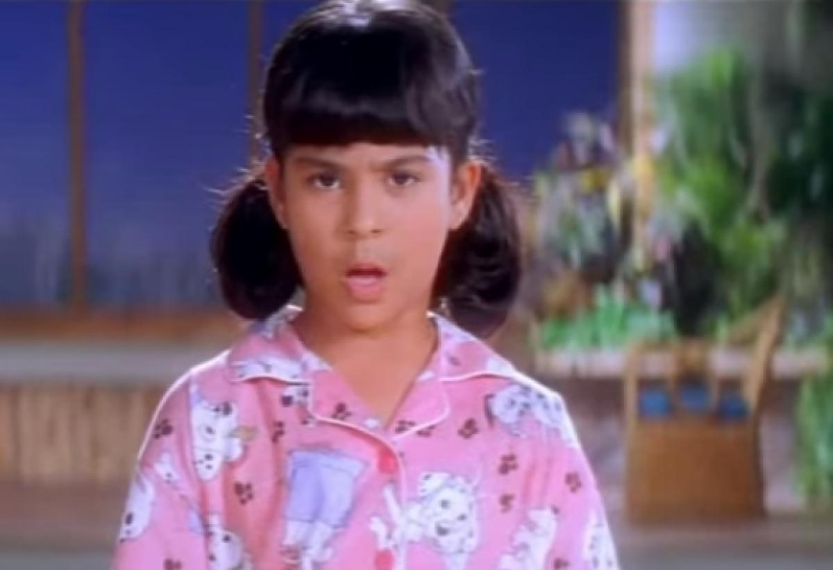 Image result for little anjali