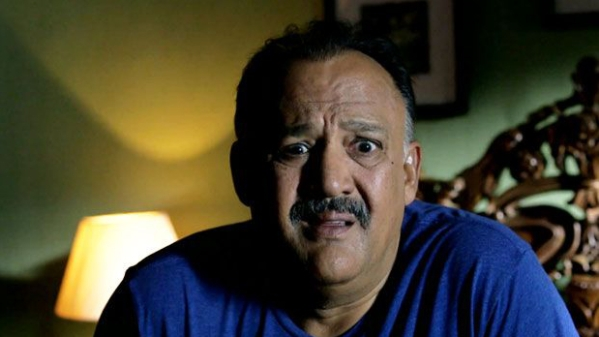 Alok Nath expelled by CINTAA.