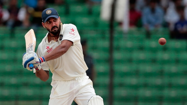 Murali Vijay has already proved his mettle in South African conditions with a score of 97 in the second Test of the 2013 tour.