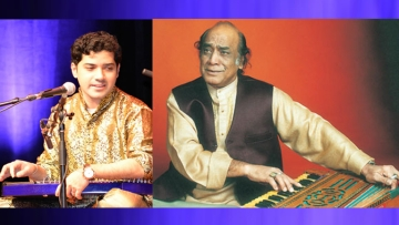 Classical vocalist&nbsp;Samrat Pandit pays tribute to Mehdi Hassan with <i>Ranjish Hi Sahi...</i>