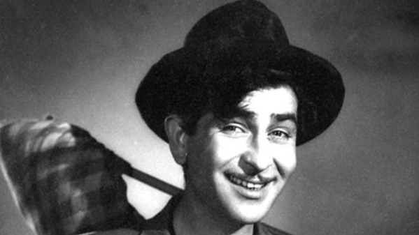 Raj Kapoor,  The Common Man Who Knew Too Much