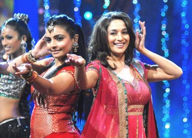 """Vaibhavi Merchant is one of Bollywood's most sought after choreographers. (Photo: Twitter/<a href=""""https://twitter.com/La_dolce_Dixit/status/591206351444971520"""">@<b>La_dolce_Dixit</b></a>)"""
