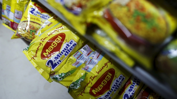Nestle India is making a slow climb back to its position before the Maggi recall episode. (Photo: Reuters)