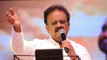 S.P. Balasubrahmanyam in his prime.
