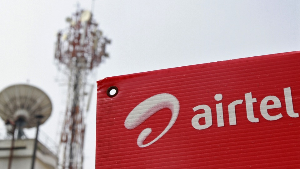 Airtel Becomes 3rd Largest Mobile Operator In World - The Quint
