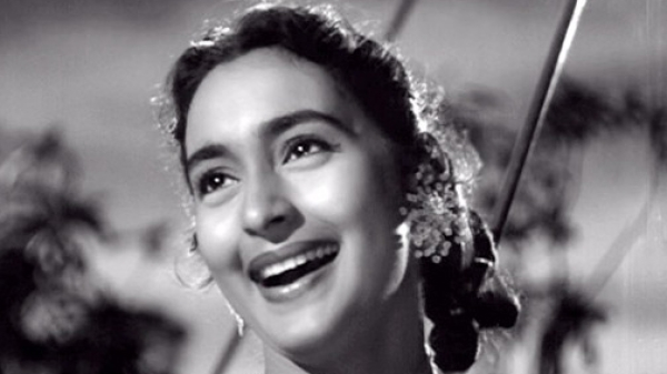 Remembering the quintessential charm of Nutan.