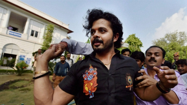 Tainted Indian pacer S Sreesanth's ban for alleged spot-fixing will end next August.