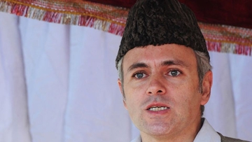 Former Jammu and Kashmir Chief Minister Omar Abdullah (Photo: PTI)
