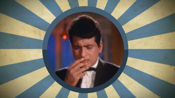 Celebrating Manoj 'Bharat' Kumar's birthday with a jukebox of his best film songs.