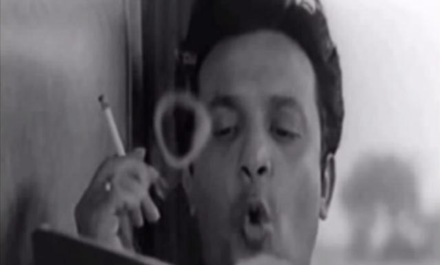 Uttam Kumar.