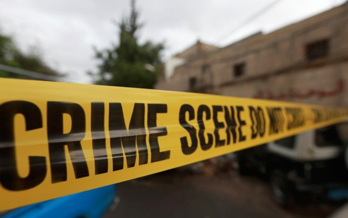 Latest India's Crime News: VHP Leader Shot