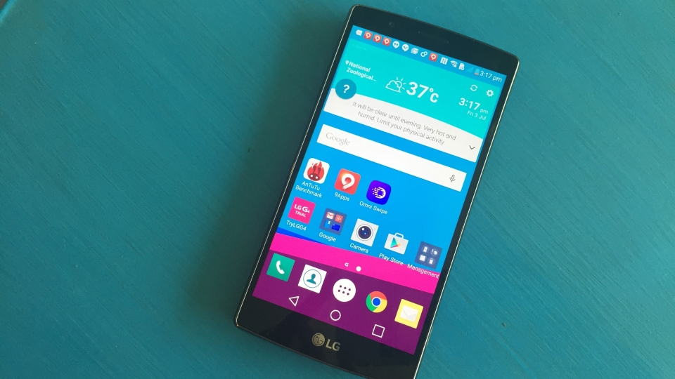 Review: LG G4, a Powerful Smartphone With a Dirty Secret