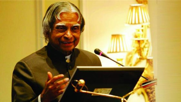 "Dr APJ Abdul Kalam, the 11th President of India. (Photo: <a href=""https://www.facebook.com/presidentkalam/photos/pb.111283468924983.-2207520000.1438013228./867488263304496/?type=3&amp;amp;theater"">Facebook.com/PresidentKalam</a>)"