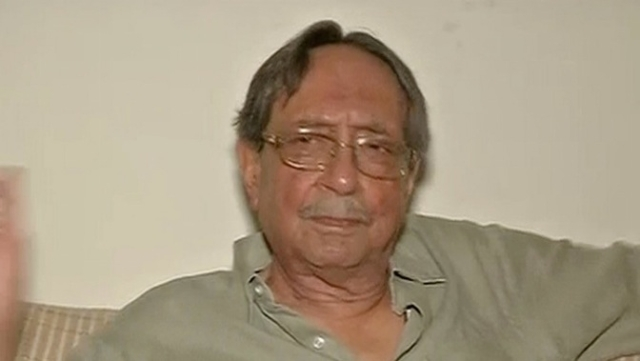 Former RAW head A S Dulat in his latest book slams Indian authorities for handling the Kandahar hijack callously. (Courtesy: ANI)