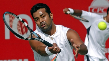 Leander Paes (Photo: Reuters)