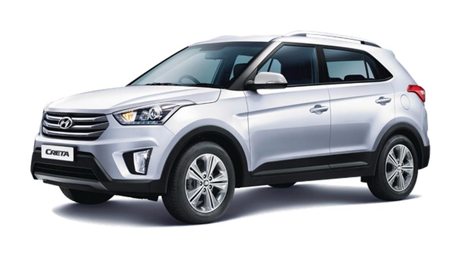 Hyundai S Suv Creta Launched In India Starting At Rs 8 59 Lakh The