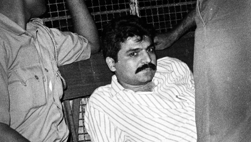 From a Cop's Son to India's Most Wanted: Dawood Ibrahim