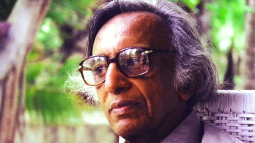 "Six years after his death, Tyeb Mehta remains one of India's most expensive artists. (Photo Courtesy: <a href=""http://www.tyebmehta.in/"">www.tyebmehta.in</a>)"