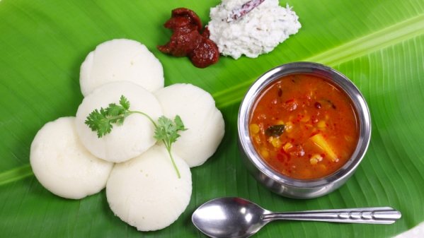 Has the idli been getting its due, amongst the potpourri of dosas and vadas?