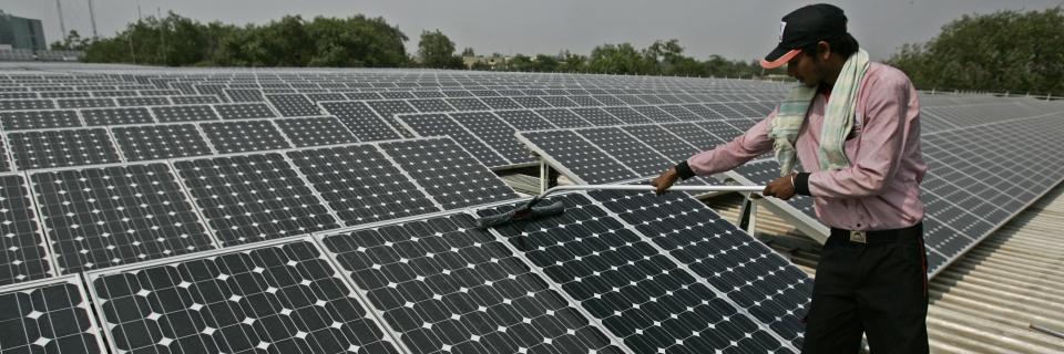 Image result for Solar Panel Installation istock
