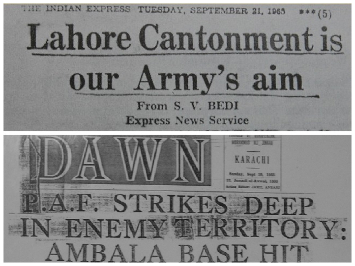 Who Really Won the India-Pakistan 1965 War: India or Pakistan?