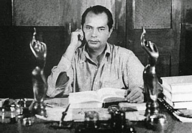 Bimal Roy (Photo: Twitter/glamsham)