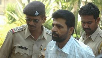 1993 Mumbai serial blasts accused Yakub Memon. (Photo: pixgood.com)
