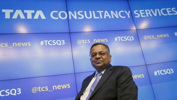 Natarajan Chandrasekaran is Chairman of the Board of Tata Sons.
