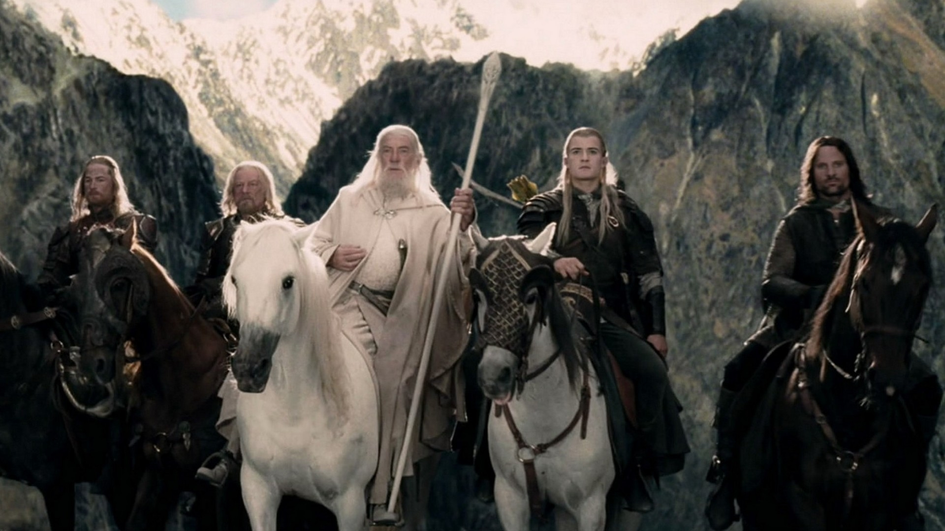 Amazon Could Rival PUBG With Free 'Lord of the Rings' PC Game