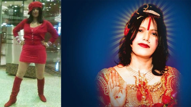 Radhe Maa is nothing like the characters played Nirupa Roy in Manmohan Desai movies
