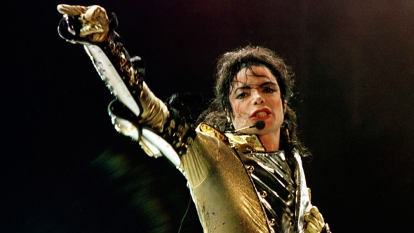Reports Allegedly Reveal Michael Jackson's Dark Past