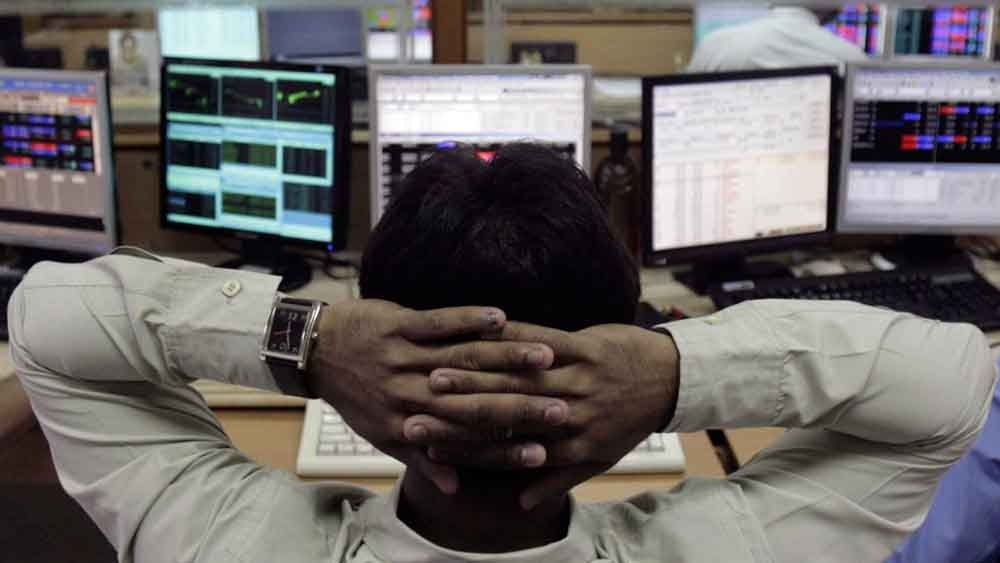 Sensex Gains Over 250 Points, Nifty Ends Near 11,600 Mark