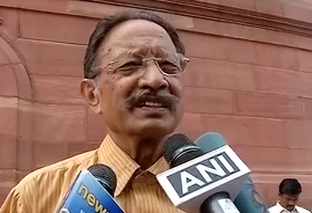BC Khanduri (Photo: ANI screengrab)