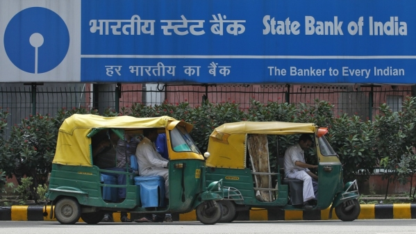 State Bank of India. (Photo: Reuters)