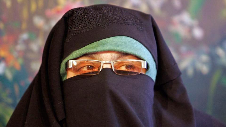 NIA Attaches Kashmiri Separatist Asiya Andrabi's House: Who's She?