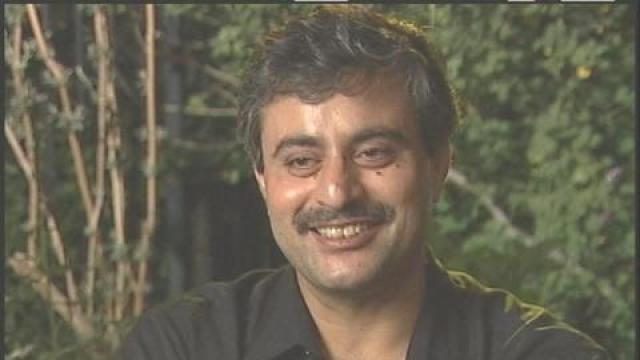 "Rajeev Motwani. (Photo Courtesy: <a href=""http://cs.stanford.edu/~rajeev/"">cs.stanford.edu</a>)"