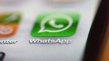 WhatsApp Updates Terms Ahead of Payments Service Launch