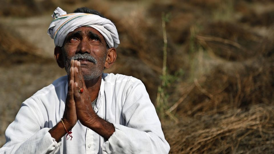 111 TN Farmers to Contest Against PM Modi in Varanasi