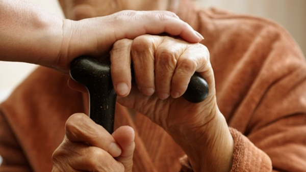 On World Alzheimer's Day, it's important to remember not to forget yourself while taking such good care of your parent/s. (Photo: iStock)