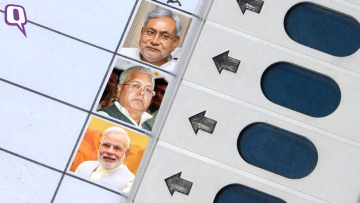 EVMs will now have photographs of the candidates along with the party name.