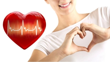 Print, email and share this comprehensive list of tips you need to know to ensure you're heart healthy now, and for years to come.