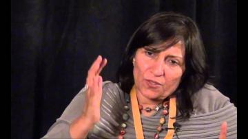 "Asha Jadeja Motwani (Photo: youtube.com/<a href=""https://www.youtube.com/channel/UCirimMlabFk1MgMCG8aXZWw"">TiEcon 2012</a>)"