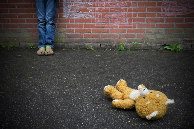 Why are we more shocked when a woman is found to be the perpetrator of child sexual abuse? (Photo: iStock)