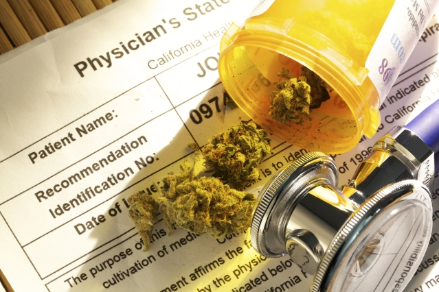 Research has shown that marijuana has a strong potential to be used for medical purposes. (Photo:iStock)